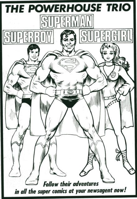τρίο σεξ κόμικς
