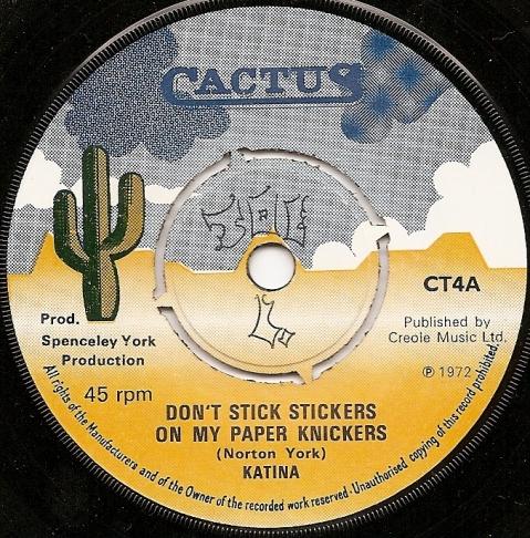 Cactus CT4A