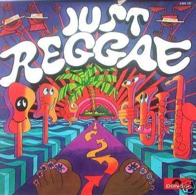 just-reggae