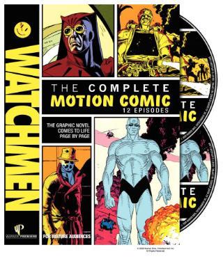watchmen-motion-comic
