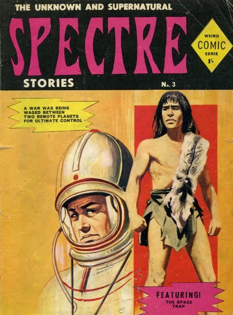 Spectre Stories 03