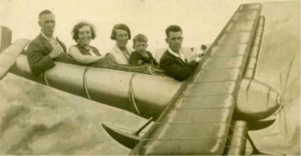 Yarmouth 1932