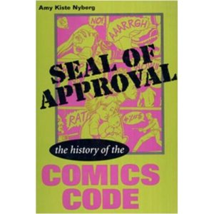 seal of approval book