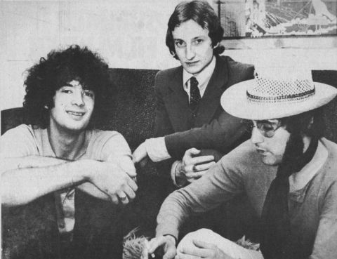 Radio 428 - Radio Geronimo
