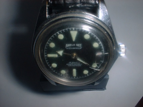 Anglo Ace Watch