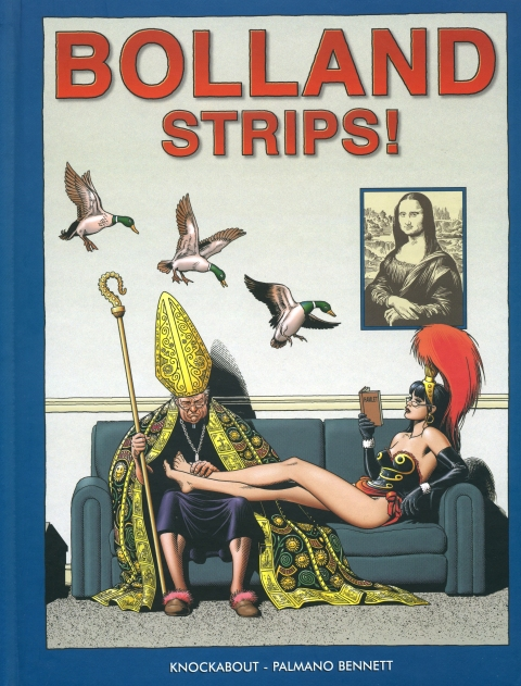 Bolland Strips