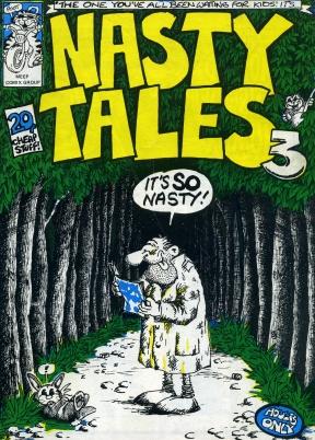 Nasty Tales3