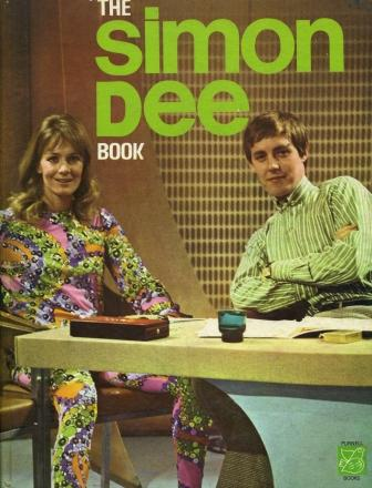 The Simon Dee Book
