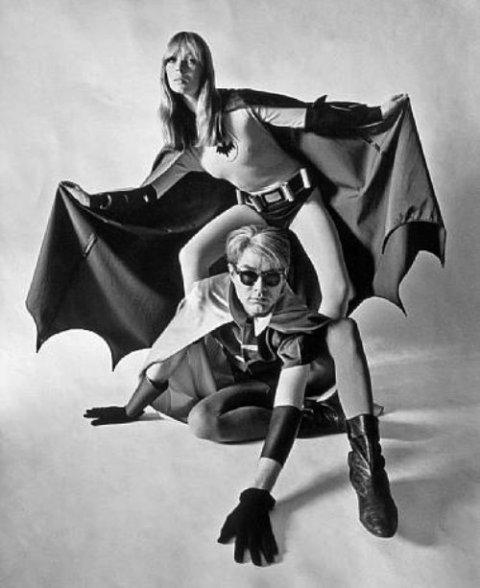 Batco and  Warbin 1967
