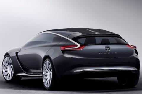 Opel Monza Concept 2013 (3)