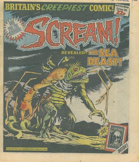 Scream14