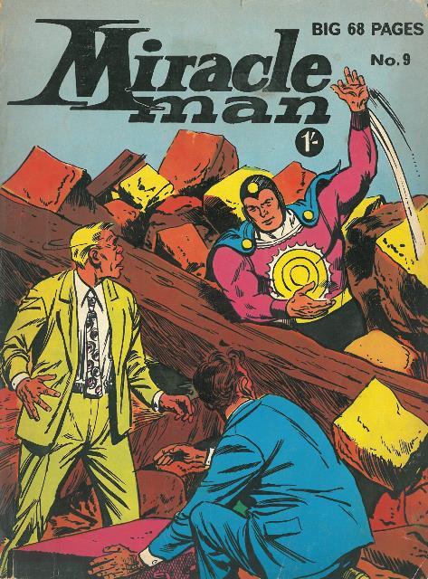 Miracle Man 09