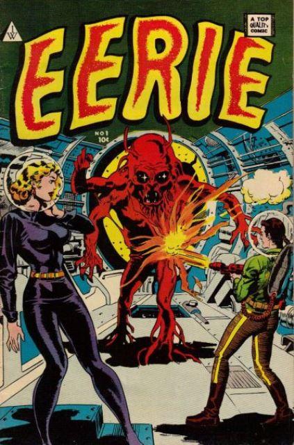 Eerie 1 IW Super 1958