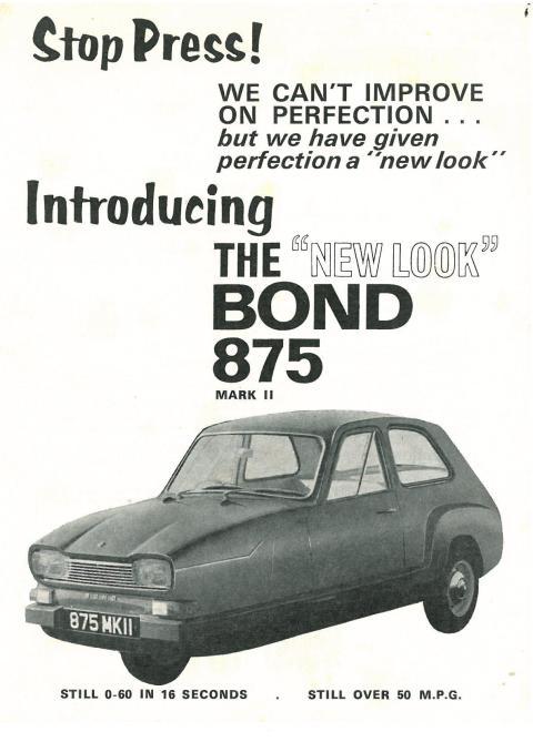 Bond 875