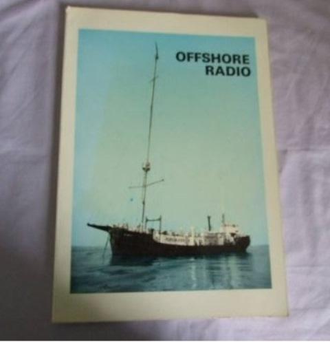 Offshore radio