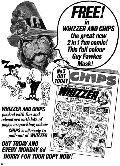 Whizzer and Chips 3 ad