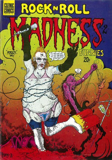 RnR madness 2