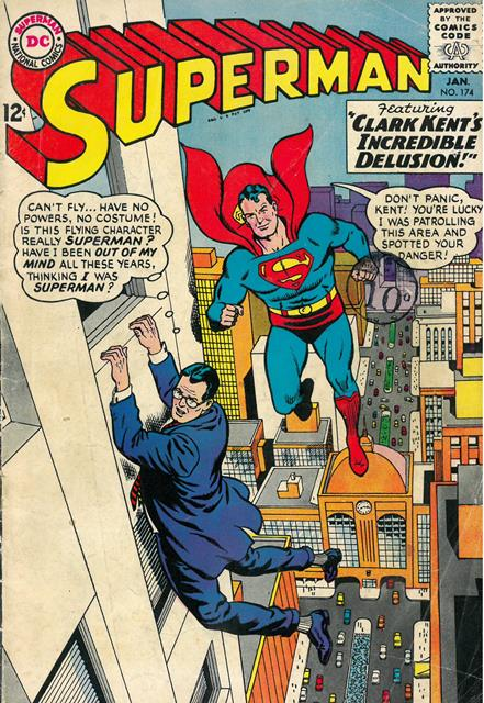 Superman 174