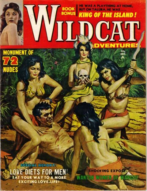 WildcatDecember
