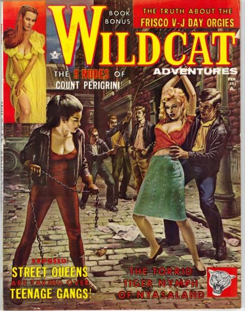 WildcatFebruary