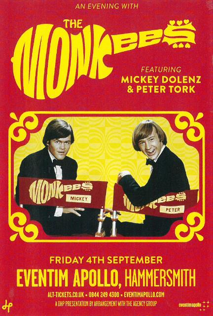 Two Monkees