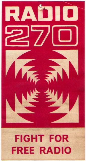 Radio 270