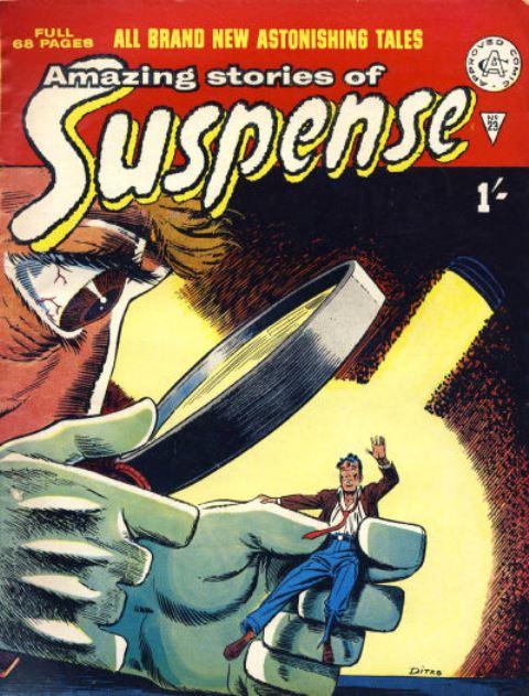 Suspense 23