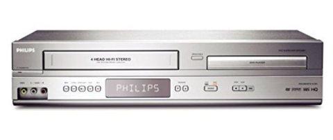 DVD VCR