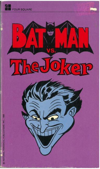 Joker Front