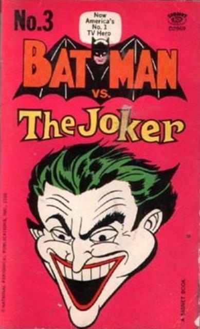 Signet Joker