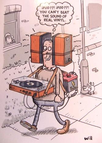 real-vinyl